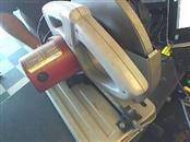 CHICAGO ELECTRIC Miter Saw 91938